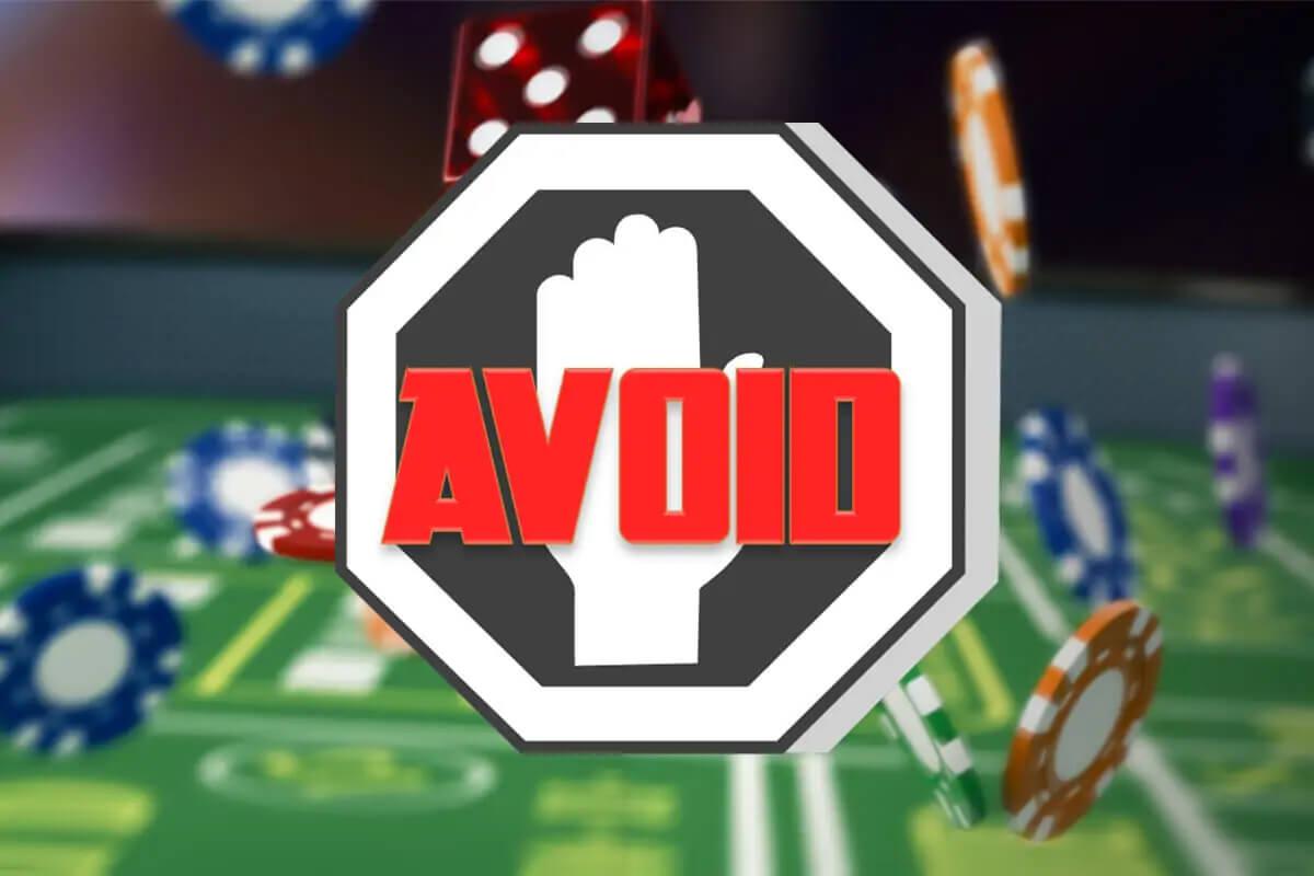 blacklisted new australian casinos Lady Dream Casino